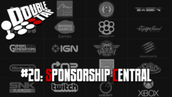 FGC Fighthing Games Sponsorship