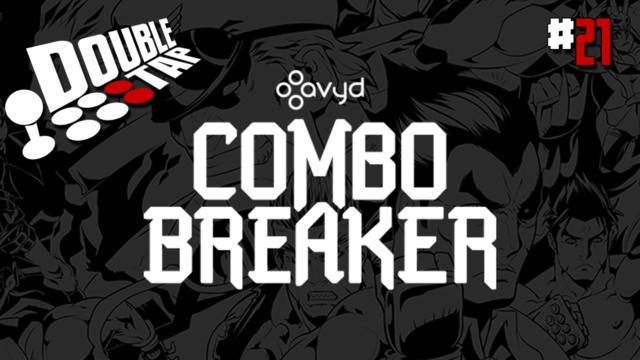 Combo Breaker FGC