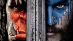 Warcraft Movie