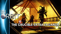Destiny Crucible