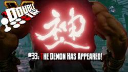 Akuma Street Fighter V