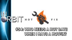 Destiny Hotfix