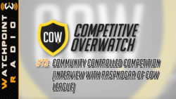 Overwatch COW League