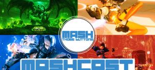 The Mashcast