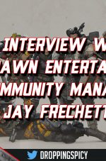 Interview With Respawn Community Manager Jay Frechette